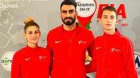Даниел Ладжев остана без олимпийска квота