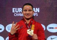 Биляна Дудова: Мечтаех отново да развея знамето на България на европейския връх и това ме мотивира