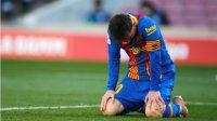 За първи път от 15 години насам Меси остана без гол срещу мадридските грандове