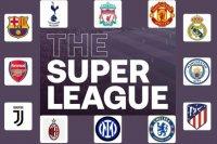 """УЕФА заплашва пет отбора от """"Суперлигата"""" с изваждане от евротурнирите"""