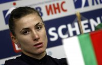 Ивелина Илиева с втора победа на турнира в Казан