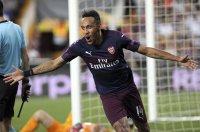 Арсенал възкръсна на Местая и е на Финал (Видео)