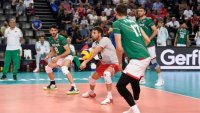 България е 8-ма в Европа по волейбол