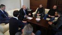 """Бойко Борисов: Ако някой е искал да помогне на """"Левски"""", щеше да прехвърли акциите на Наско Сираков без шашмалогии"""