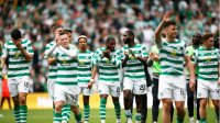 Прекратиха сезона в Шотландия, Селтик с девета поредна титла
