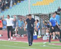 Официално: Милош Крушчич вече не е старши треньор на ЦСКА