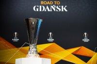 Франкфурт може да посрещне финалните мачове от Лига Европа