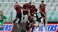 Юве измъкна равенство срещи Милан и е на Финал за Купата