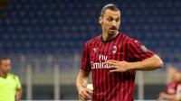 Ибрахимович: Ако бях тук от първия кръг, Милан щеше да е шампион