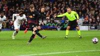 Времето на Челси за трансфер на Вернер изтича