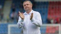 Върба: Мачът с ЦСКА е сложен, ще правя ротации