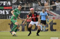 Берое наказа Локомотив в Пловдив с два гола на Камбуров