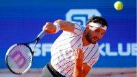 Григор Димитров с отрицателен тест, ще играе на турнирите в САЩ