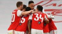 Арсенал се справи със Сити и е на финал за FA Cup