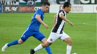 Обявиха съдийските назначения за последния кръг на Първа лига
