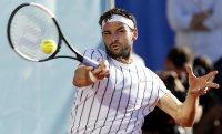Григор Димитров: Изглежда ми много амбициозно да кача 3 кг за 3 седмици и да играя на US Open
