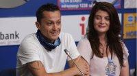 Бербатов и Жиру подкрепят кампания на Христо Янев