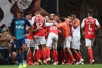 Брага победи Порто и спечели място в Лига Европа