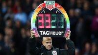 Клубовете от Висшата лига се възпротивиха на правилото за пет смени на мач