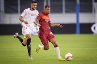 Севиля надигра Рома и се класира за четвъртфиналите на Лига Европа