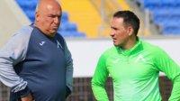 Живко Миланов влиза в треньорския щаб на Левски, Боби Цонев почна тренировки