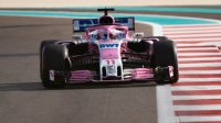 Първи положителен тест за COVID-19 на пилот във Формула 1