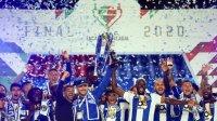 Порто взе и купата на Португалия