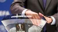 ЦСКА-София, Локомотив (Пд) и Славия ще научат съперниците си във втория кръг на Лига Европа