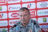Стамен Белчев: Подхождаме с огромно уважение към Сиренс