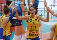 Деси Николова отново ще играе в Марица