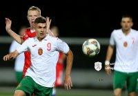 Младежките национали гостуват на Русия във важен мач по пътя към Евро 2021