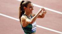 Ивет Лалова седма на 100 метра в Стокхолм, Мирела Демирева пета в скока на височина