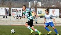 Синът на Вили Вуцов ще играе в Пирин