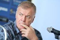 Наско Сираков: Тити може да се чувства собственик на Левски