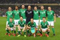 Всички в Ирландия са здрави преди мача с България (ВИДЕО)