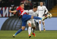 Шедьовър на Кешеру стана гол номер 1 в Лига Европа