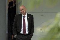 Президентът на ФИФА със съболезнователен адрес до Борислав Михайлов