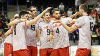 Националите по волейбол стартират Лигата на нациите в Германия